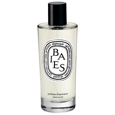 Image of Diptyque Baies Room Spray, 150ml
