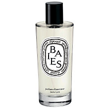 Buy Diptyque Baies Room Spray, 150ml Online at johnlewis.com