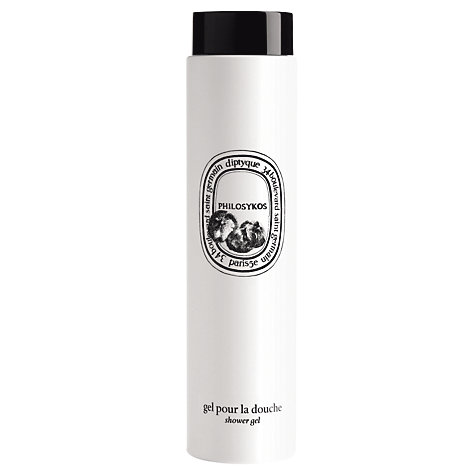 Buy Diptyque Philosykos Shower Gel, 200ml Online at johnlewis.com