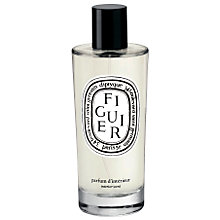 Buy Diptyque Figuier Room Spray, 150ml Online at johnlewis.com