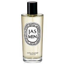 Buy Diptyque Jasmin Room Spray, 150ml Online at johnlewis.com