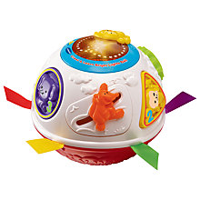 Buy VTech Bright Lights Ball Online at johnlewis.com