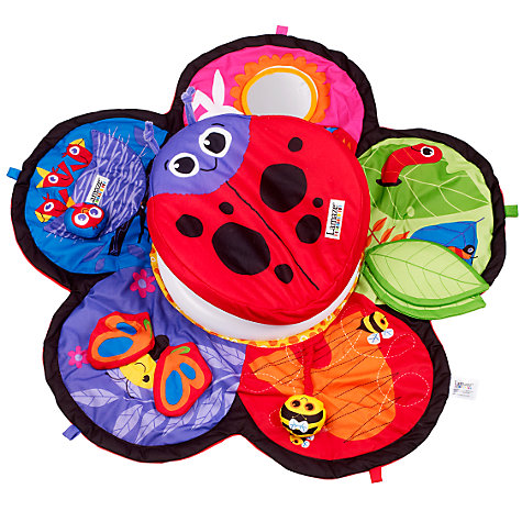 Buy Lamaze Spin and Explore Garden Gym Online at johnlewis.com