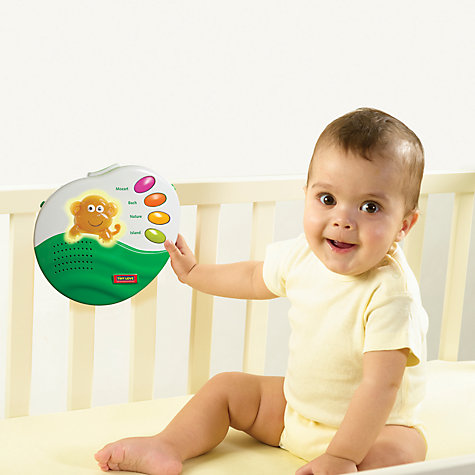 Buy Tiny Love Sweet Island Dreams Mobile Online at johnlewis.com