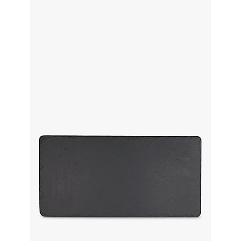 Buy Just Slate Runner, Slate Online at johnlewis.com