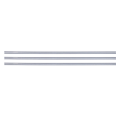 Buy Rufflette Roman Blind Rods, Pack of 4 Online at johnlewis.com