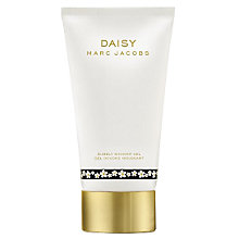 Buy Marc Jacobs Daisy Shower Gel, 150ml Online at johnlewis.com