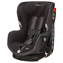 Buy Maxi-Cosi Axiss Car Seat, Black Reflection Online at johnlewis.com