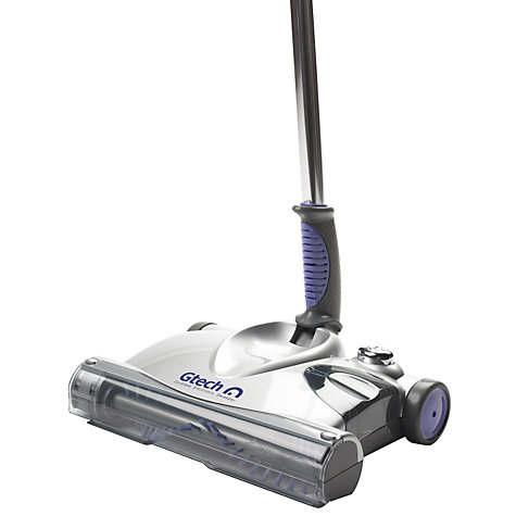 Buy Gtech SW02 Cordless Electronic Sweeper Online at johnlewis.com