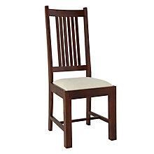 Buy John Lewis Maharani Dining Chair Online at johnlewis.com