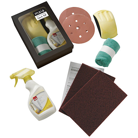 Buy Maia Solid Surface Care Kit Online at johnlewis.com