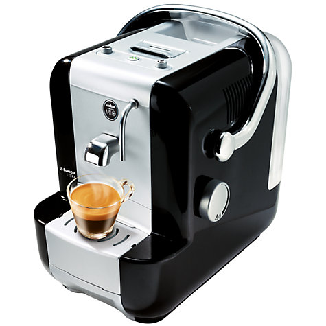 Buy Saeco A Modo Mio Lavazza Espresso Coffee Machine Online at johnlewis.com