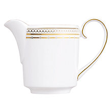 Buy Vera Wang for Wedgwood With Love Cream Jug Online at johnlewis.com