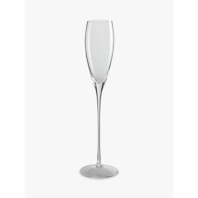 LSA International Bar Collection Champagne Flutes, Set of 4