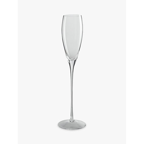 Buy LSA International Bar Collection Champagne Flutes, Set of 4 Online at johnlewis.com