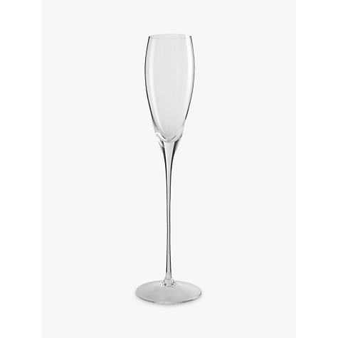 Buy LSA Bar Collection Champagne Flutes, Box of 4 Online at johnlewis.com