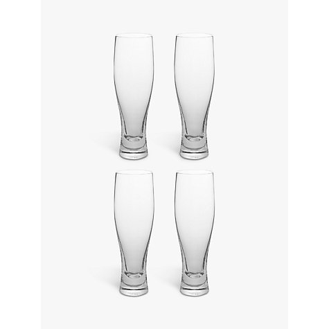 Buy LSA Bar Collection Beer Glasses, Box of 4 Online at johnlewis.com