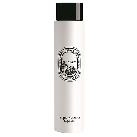Buy Diptyque Philosykos Body Lotion, 200ml Online at johnlewis.com