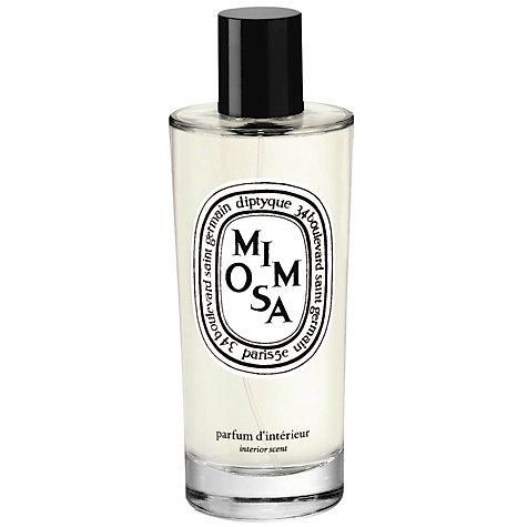 Buy Diptyque Mimosa Room Spray, 150ml Online at johnlewis.com