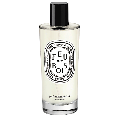 Image of Diptyque Feu de Bois Room Spray, 150ml