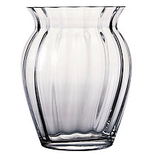 Buy Dartington Florabundance Tulip Vase Online at johnlewis.com