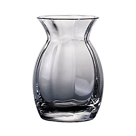 Buy Dartington Florabundance Pansy Vase Online at johnlewis.com