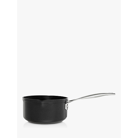 Buy Le Creuset Toughened Non-Stick 16cm Milk Pan Online at johnlewis.com