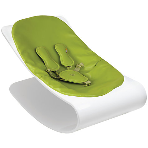 Buy bloom Coco Plexistyle Baby Lounger Online at johnlewis.com
