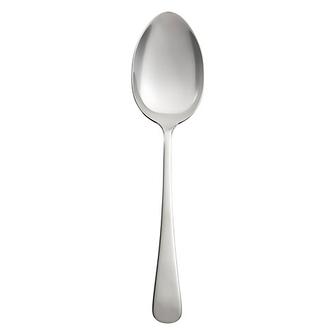 Buy Arthur Price Old English Serving Spoon Online at johnlewis.com