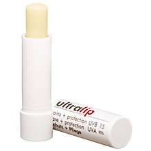 Buy Ultrasun SPF15 Ultralip Lip Balm Online at johnlewis.com