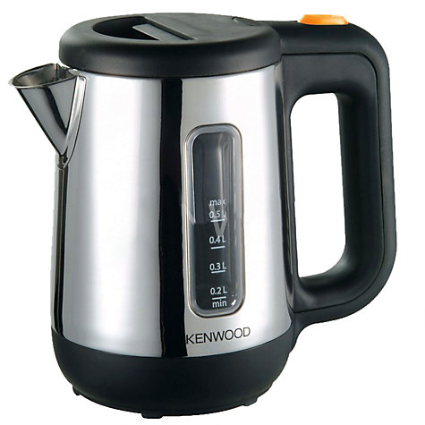 Buy Kenwood JKM075 Travel Kettle Online at johnlewis.com