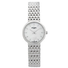 Buy Rotary LB20900/41 Women's Sterling Silver Bracelet Watch Online at johnlewis.com
