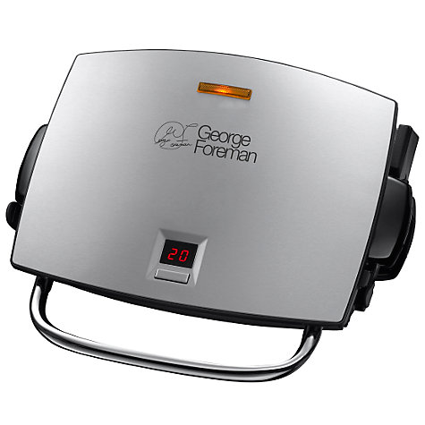 Buy George Foreman 14525 Grill Online at johnlewis.com