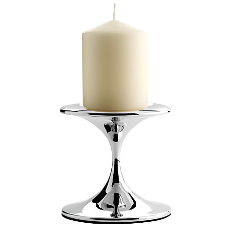 Buy Robert Welch Henley Candlestick Online at johnlewis.com