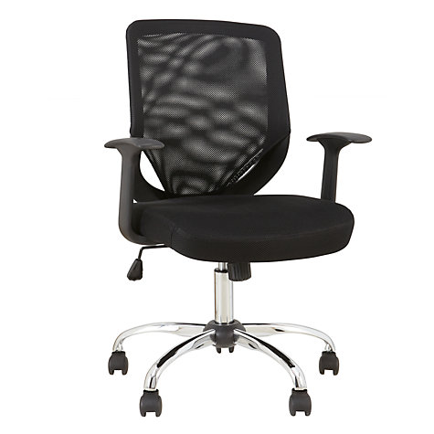 Buy John Lewis Madison Office Chair Online at johnlewis.com