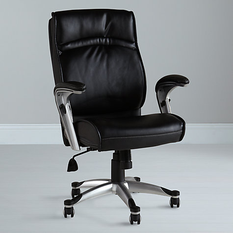 Buy John Lewis Morgan Office Chairs Online at johnlewis.com