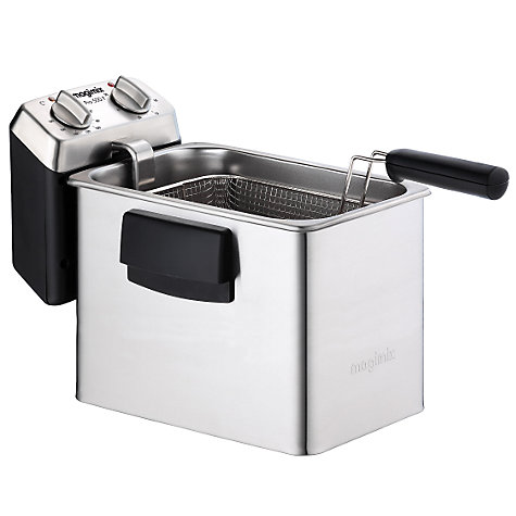 Buy Magimix Pro 500 Deep Fryer Online at johnlewis.com