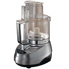Buy John Lewis DLC2009JLU Food Processor Online at johnlewis.com