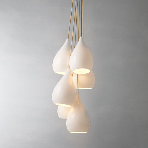 Buy Original BTC Drop 1 of 6 Ceiling Light Online at johnlewis.com