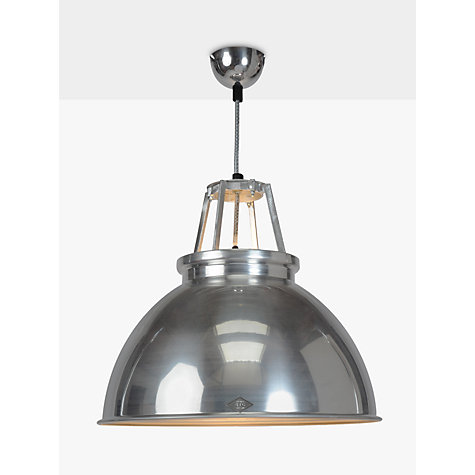 Buy Original BTC Titan Ceiling Light, Size 3 Online at johnlewis.com