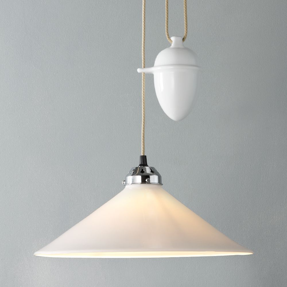 Original BTC Original BTC Cobb Ceiling Light