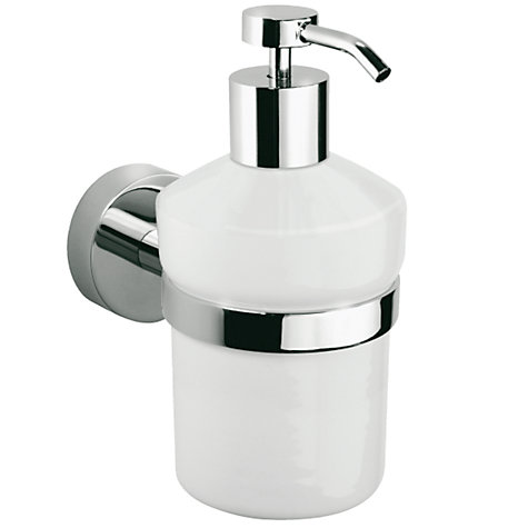 Buy John Lewis New Classic Soap Dispenser Online at johnlewis.com