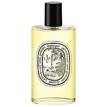 Buy Diptyque L'Eau de Torocco Cologne, 100ml Online at johnlewis.com