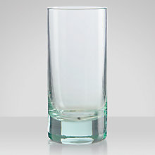 Buy Authentic Recycled Highball Glass, 0.42L, Clear Online at johnlewis.com