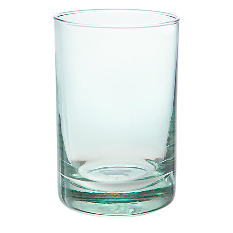Buy Authentic Recycled Water Glass, 11cm Online at johnlewis.com