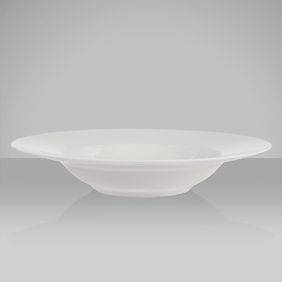 Rosenthal Thomas Medaillon Pasta Bowl, White