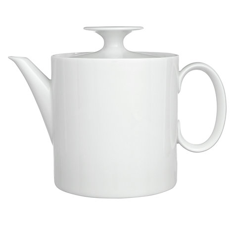 Buy Rosenthal Thomas Medaillon Teapot, 0.9L Online at johnlewis.com