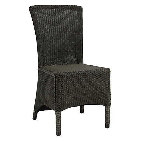 Buy Neptune Havana Lloyd Loom Dining Chairs Online at johnlewis.com
