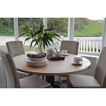 Buy Neptune Chichester 6 Seater Round Dining Table Online at johnlewis.com