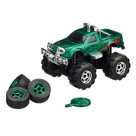 Buy Dickie Toys Animal Friction Powered Car Online at johnlewis.com